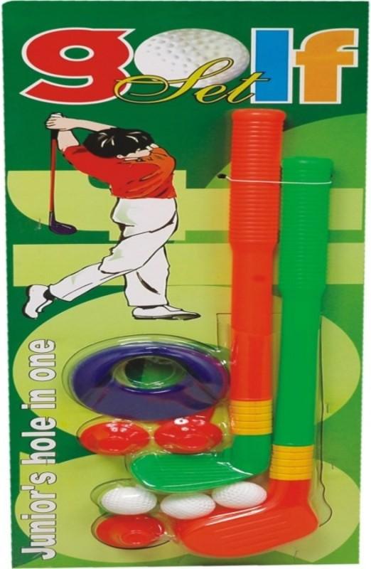 Promobid Golf Set