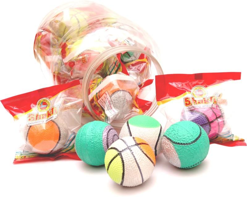 Shakti Rainbow Crazy Ball