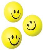 US Toy Happy Face Squeeze Balls Crazy Ba...