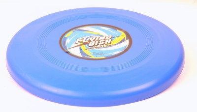 Venus Planet Of Toys 5024-VEN-B Boys, Girls Frisbie & Boomerang