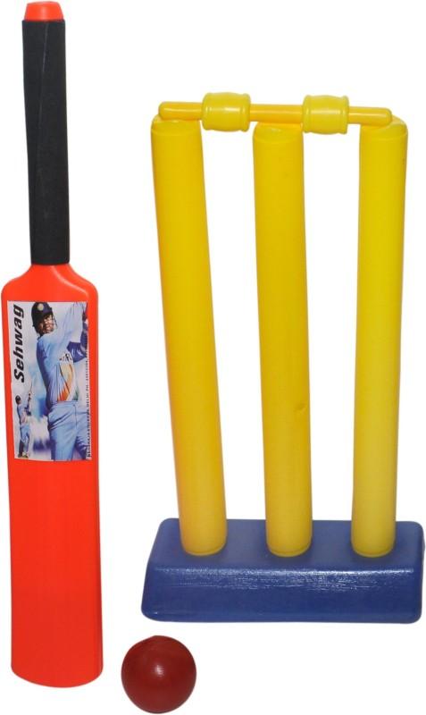 GA Toyz Sehwag Set Cricket