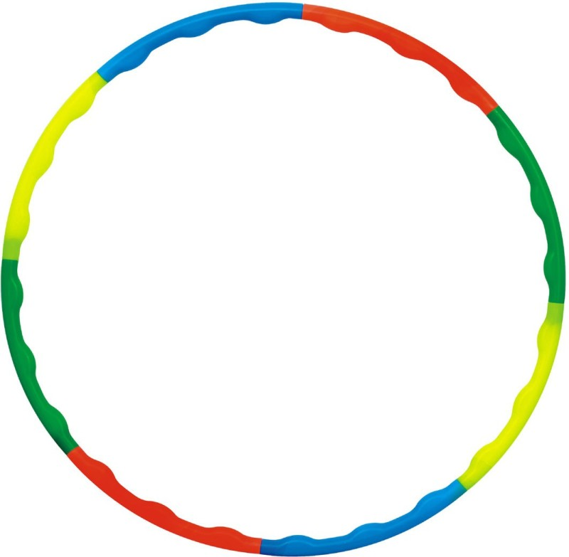 Nippon Zig-Zag Hula Hoop