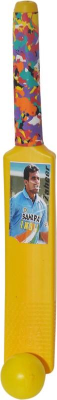 GA Toyz Zaheer Bat Cricket