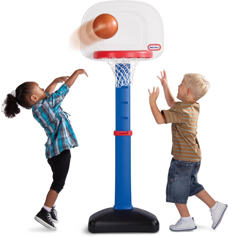 little tikes easy score basketball set Basketball
