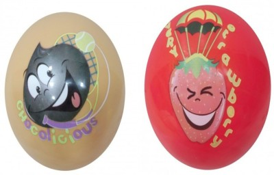 Boing Sented 2 in 1 Combo with an Attractive Fragrance (Cholicious & Strawberry) Boys Softball