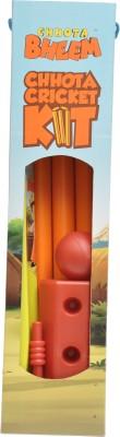 Fun Factory SML - Chhota Bheem Cricket Set Boys Cricket Kit