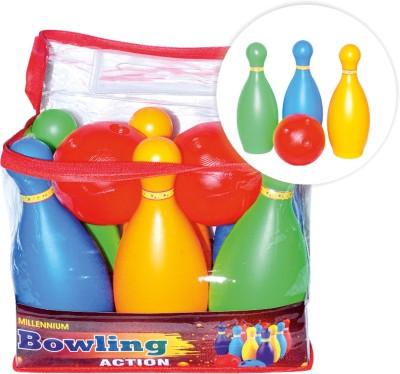 Manoj Enterprise Boys, Girls Bowling