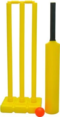 GSI Plastic Indoor Junior Cricket Kit