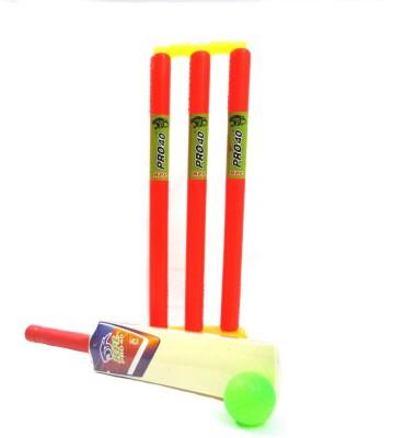 Techno RP40 Cricket Kit