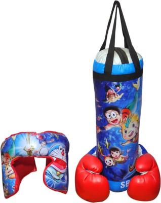 RK Toys Doraemon - D Girls, Boys Boxing