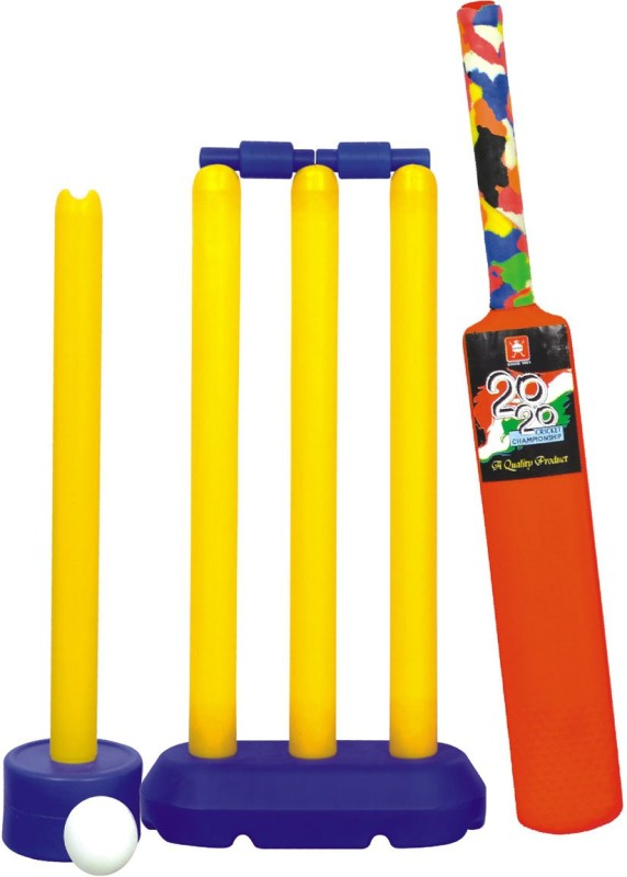Nippon Mini Set - Plastic Cricket