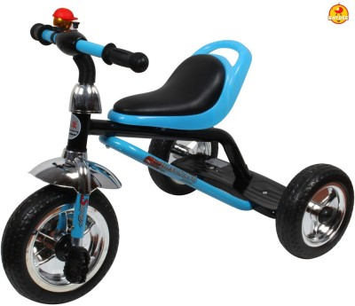 BAYBEE Gorgo Tricycle (Blue) Tricycle
