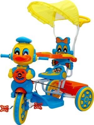 Love Baby Duck Trike Tricycle