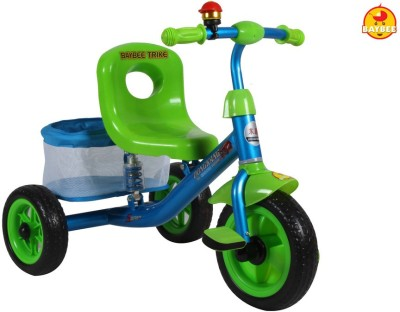 BAYBEE BBTS220BL Tricycle