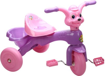 Mee Mee CH-9888 Tricycle(Pink)
