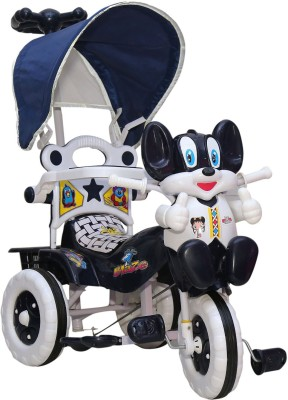 Amardeep Bj1086 Tricycle(Blue)