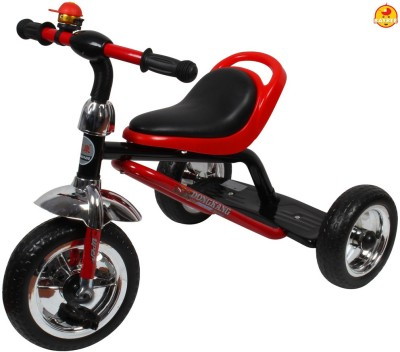 BAYBEE Gorgo Tricycle (Red) Tricycle