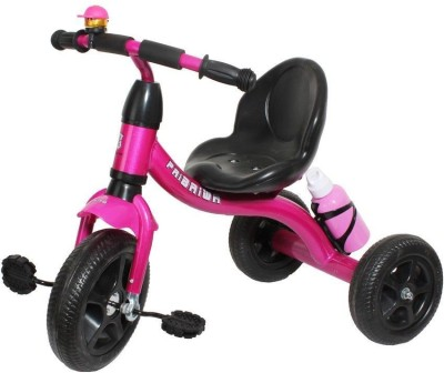 Awws & Wows Super Kid Tricycle with Sipper Tricycle
