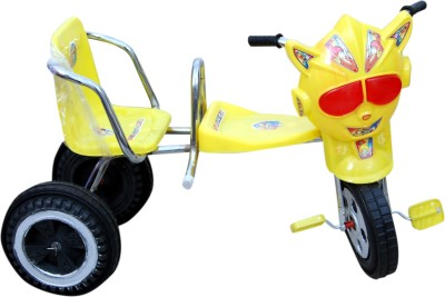 munjal creation y_0275 Tricycle