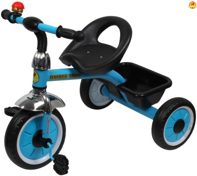 BAYBEE Drogo Tricycle (Blue) Tricycle
