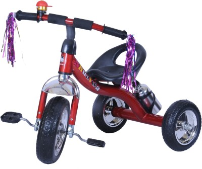 Happy Kids Water Sipper Tricycle