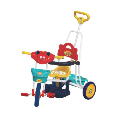Toyzone Little Mickey Cycle Tricycle