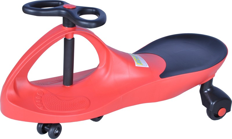 Towbow Swing Car Tricycle(Red)