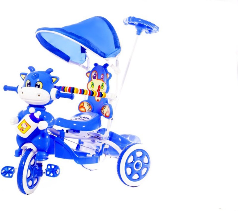 Lusa Hunny Bunny Tricycle(Blue)