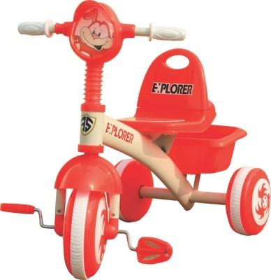 Y-O-U Premium Tricycle