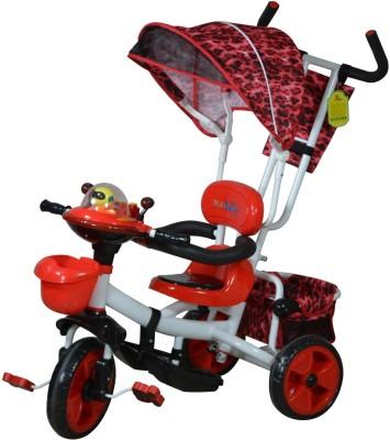 SUNBABY INCREDIBLE TRIKE Tricycle