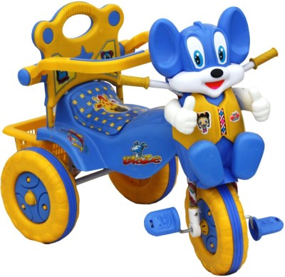 amardeep 1237 Tricycle(Blue)