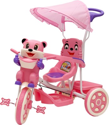Love Baby Cat Trike Tricycle