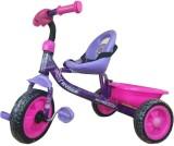 GOMANI TC0023 Tricycle (Purple, Pink)