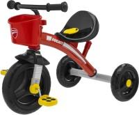 Chicco U-Go Trike Ducati Tricycle(Red)