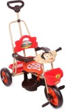 Variety Gift Centre 2465 Tricycle (Multi...