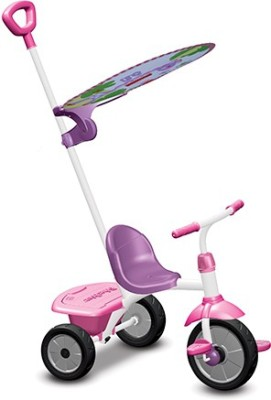 Fisher Price Glee Plus Violet Tricycle