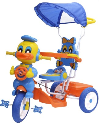 Love Baby Duck DLX Trike Tricycle