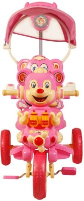 SUNBABY FLY AWAY HONEY Tricycle(Pink)