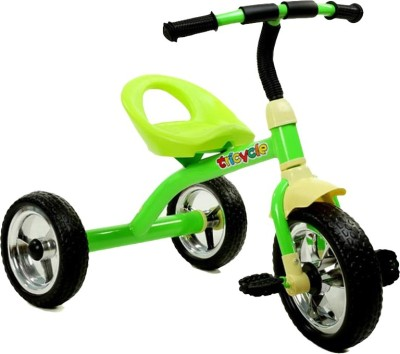 Awws & Wows Super Kid Tricycle