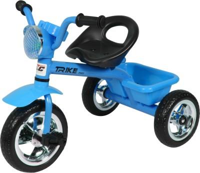 COSMIC TRIKE KIDS TRI-CYCLE BLUE Tricycle