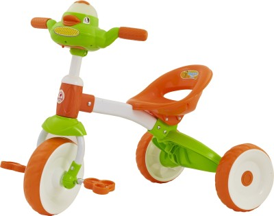 Baybee Fennie Tricycle - Green Tricycle