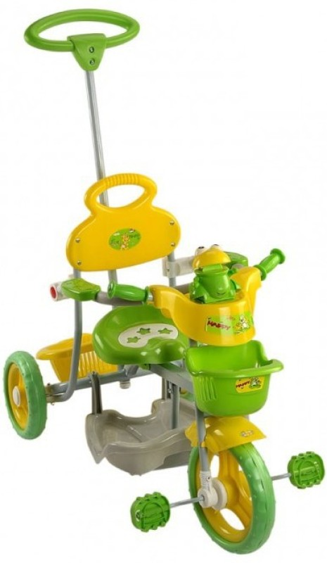 Mee Mee Frog Tricycle(Green)