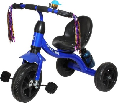 WAVE MART TR1602 Tricycle(Blue)