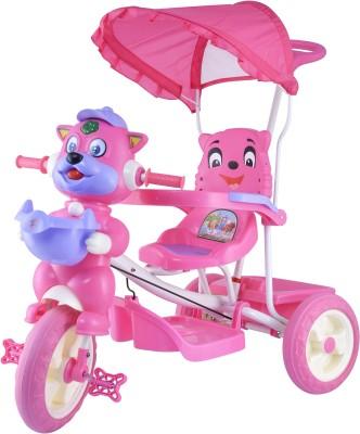 Love Baby Monkey DLX Trike Tricycle