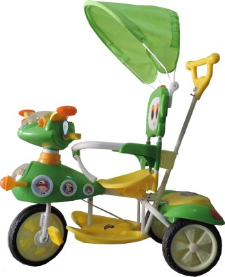 Brunte Cartoon classic Tricycle