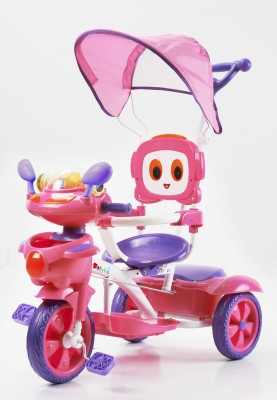BAYBEE BBTC862-2P Tricycle