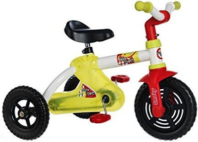 Simba Simba Smoby Moutain Bike Tricycle, Multi Color Tricycle