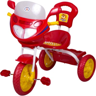 HLX-NMC KIDS TRICYCLE MOBIKE RED Tricycle