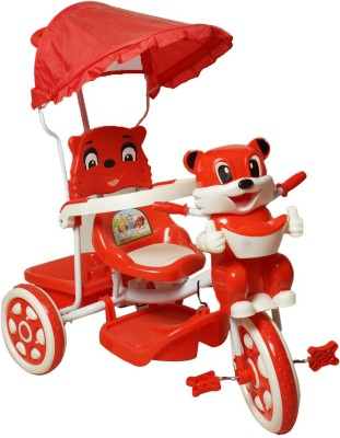 Bajaj Musical Kitty Tricycle