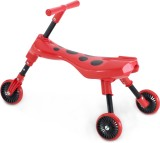 Mookie S007_8540 Tricycle (Red)